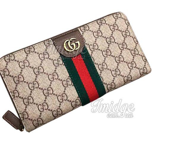 Кошелек Gucci  №S718