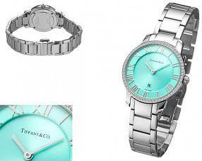 Женские часы Tiffany & Co  №MX3691 (Референс оригинала 63452858)