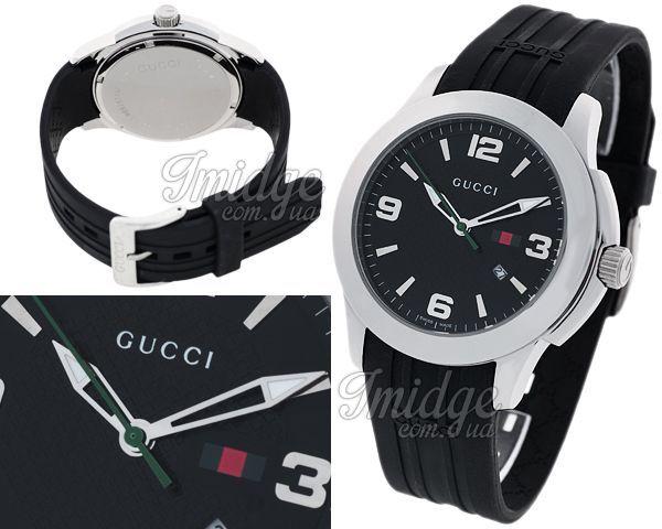Мужские часы Gucci  №MX2400