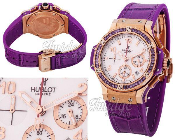 Женские часы Hublot  №MX2217