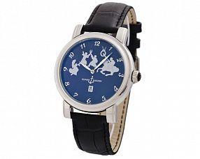 Копия часов Ulysse Nardin Модель №MX1480
