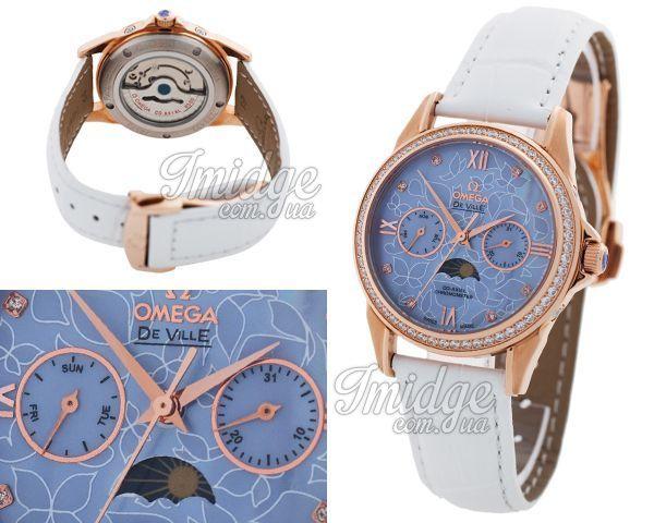 Женские часы Omega  №N2425