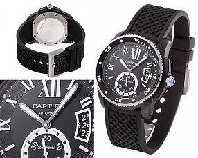 Копия часов Cartier  №MX3177