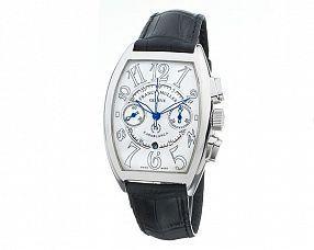 Копия часов Franck Muller Модель №MX1353