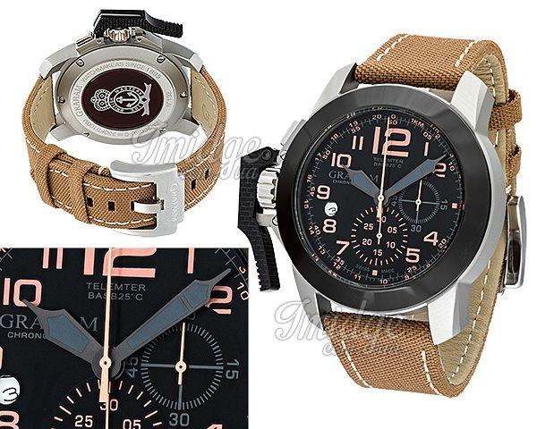 Мужские часы Graham  №N2097
