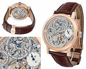 Копия часов Breguet  №MX2858