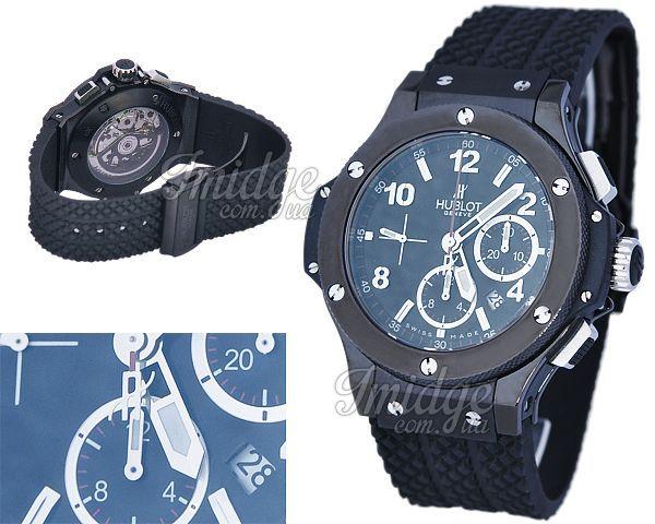 Мужские часы Hublot  №M4347