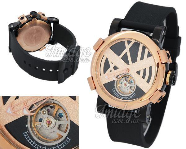Мужские часы Romain Jerome  №M3587-2