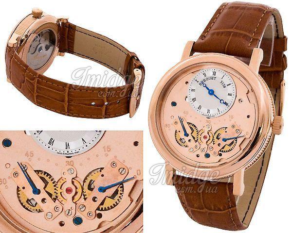 Мужские часы Breguet  №N0022