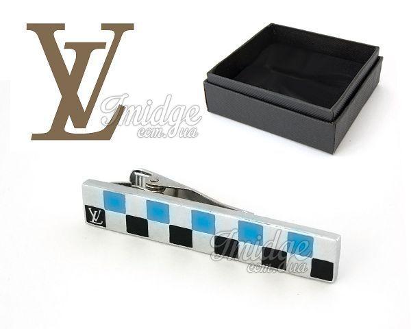 Зажим для галстука Louis Vuitton  №266