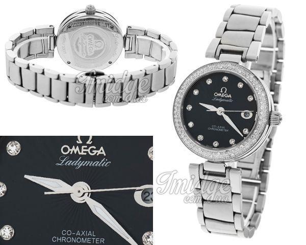 Женские часы Omega  №N1941