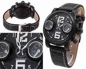 Мужские часы Graham  №MX2989