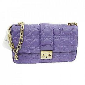 Клатч-сумка Christian Dior  №S282