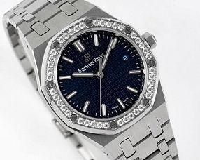 Женские часы Audemars Piguet  №MX3718 (Референс оригинала 77351ST.ZZ.1261ST.01)