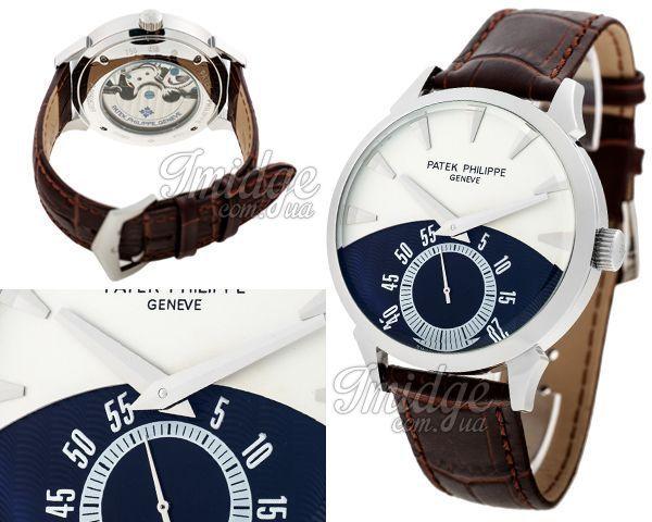 Мужские часы Patek Philippe  №MX2263