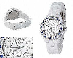 Копия часов Chanel  №M4709-1
