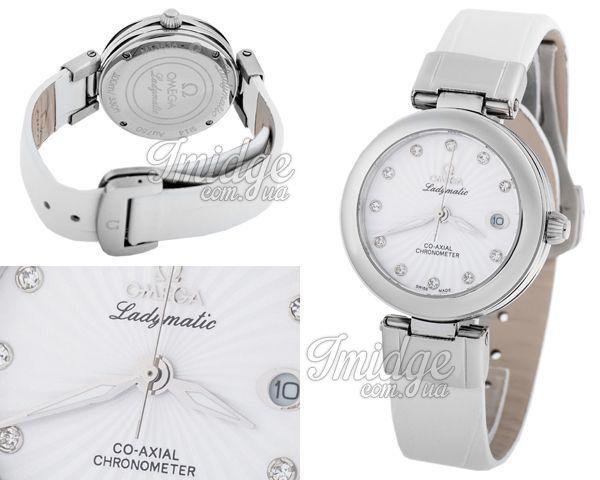 Женские часы Omega  №MX1924