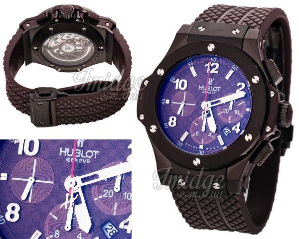 Мужские часы Hublot  №MX2231