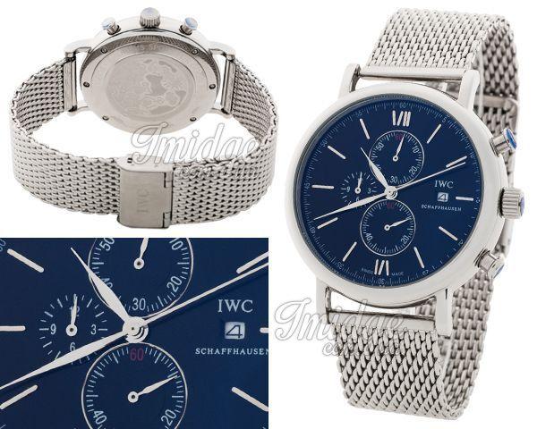 Мужские часы IWC  №MX2428