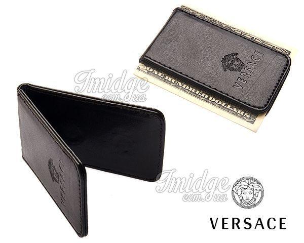 Зажим для денег Versace  Z0011