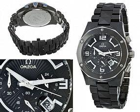 Копия часов Omega  №MX1535