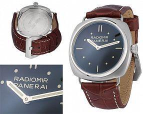 Мужские часы Panerai  №MX3216