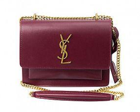 Клатч-сумка Yves Saint Laurent Модель №S859