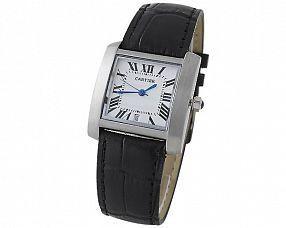 Копия часов Cartier Модель №C0163