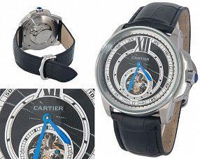 Копия часов Cartier  №N0760
