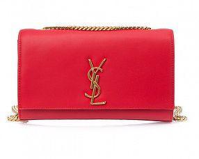 Клатч-сумка Yves Saint Laurent Модель №S854