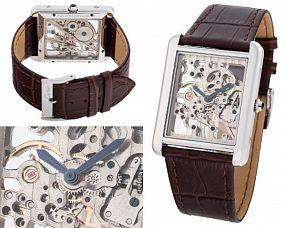 Мужские часы Cartier  №MX1914