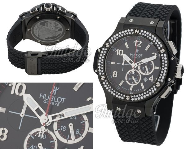 Мужские часы Hublot  №MX1832