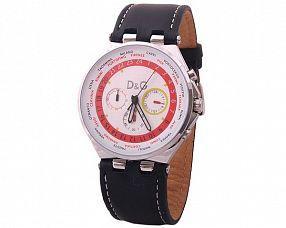 Унисекс часы Dolce & Gabbana Модель №MX0340