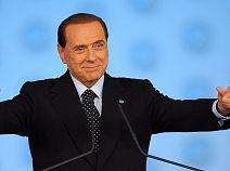 Часы Сильвио Берлускони