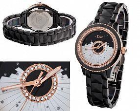 Женские часы Christian Dior  №N1813