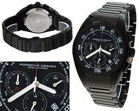 Мужские часы Porsche Design  №N1963