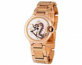 Унисекс часы Cartier Модель №N0969