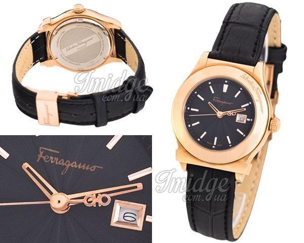 Женские часы Salvatore Ferragamo  №MX1557