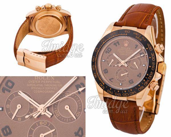 Мужские часы Rolex  №MX1488
