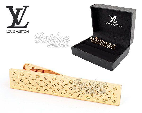 Зажим для галстука Louis Vuitton  №392