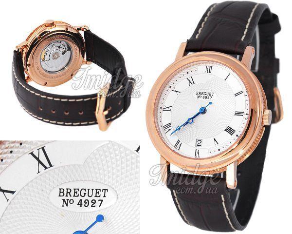 Копия часов Breguet  №M3464