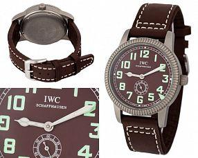 Копия часов IWC  №N1200