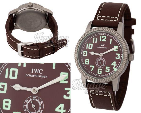 Мужские часы IWC  №N1200
