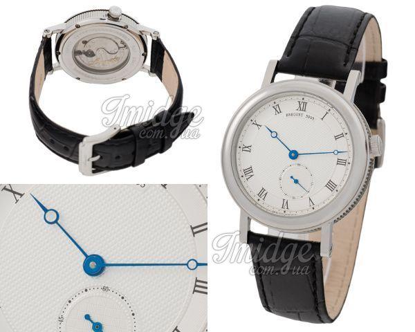 Мужские часы Breguet  №MX1683