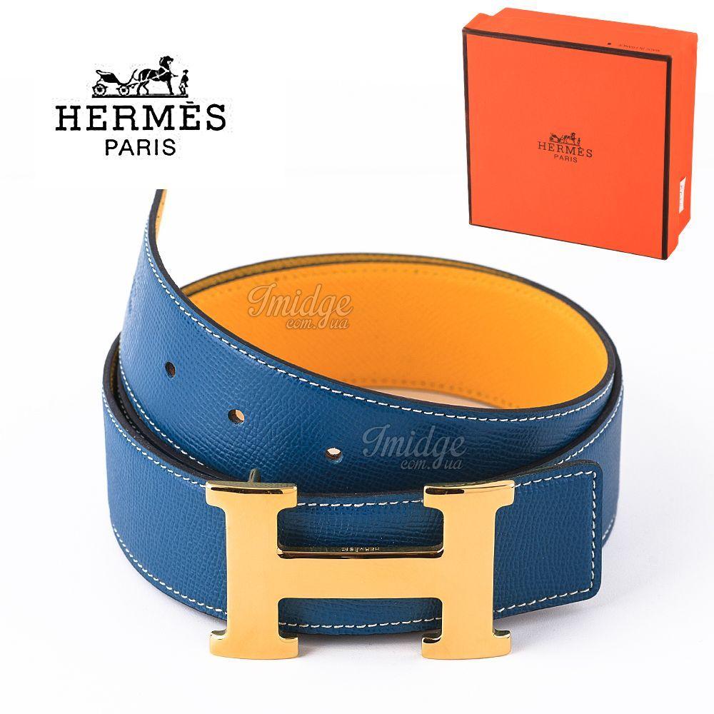 Ремень Hermes  №B049