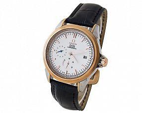 Копия часов Omega Модель №S02