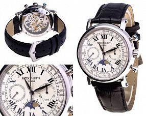 Копия часов Patek Philippe  №M3679