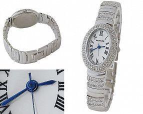 Женские часы Cartier  №H0690