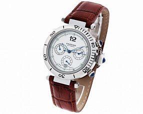 Копия часов Cartier Модель №MX2413