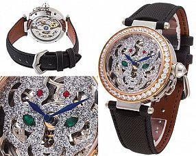 Женские часы Cartier  №MX2987